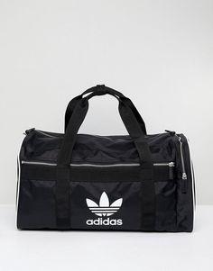 a40d5b5425d3  Valentines  AdoreWe  ASOS -  adidas Originals adidas Originals Travel Bag  With Trefoil