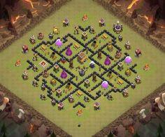 base th 8 war terkuat