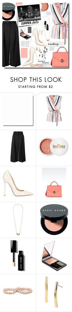 """""""Will you be my valentine ?"""" by kts-desilva ❤ liked on Polyvore featuring New Look, Erdem, Terre Mère, Jimmy Choo, Armani Jeans, MANGO, Bobbi Brown Cosmetics, Sisley, Worthington and Dorothy Perkins"""