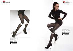 Adrian Prisca | Peggy -40 Denier Thickness  #Adrian #FashionTights