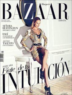 Spanish Harper's Bazaar