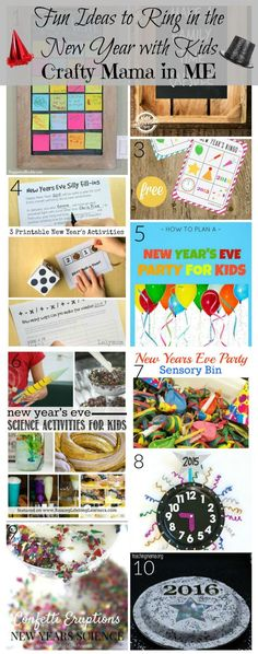 100 new years eve activities ideas new year s eve activities new years with kids new years activities 100 new years eve activities ideas