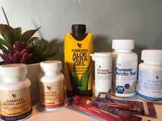 A l'automne, il est important de renforcer son immunité. Pulpe d'aloe stabilisée, probiotiques (Active ProB), Omega 3 (Artic sea), un complément riche en vitamines et minéraux (Immublend), de la L-argiline (Argi+) pour l'energie et la récupration, et des produits de la riche (gelée royale et Bee propolis) #renforcersonsystèmeimmunitaire #prevenirlesmaladies #prendresoindesoi #immunité #produitsnaturels #aloevera #omega3 #probiotiques #forever #revesdaloe #estelle Propolis, Forever Aloe, Nutrition, Forever Living Products, Active, Important, Aloe Vera Gel, Omega 3, Sugar Free
