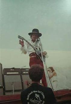 Jimi Hendrix - Hear My Train A