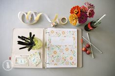 The Handmade Home Free Downloadable Planner