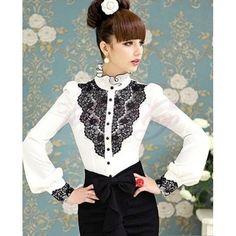 Camasa chic - Image Clothing