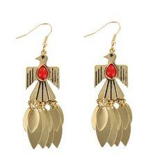 Shyanne® Women's Thunderbird Earrings