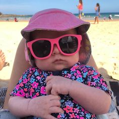 469590766e2 Original Navigators. Wednesday. Our newest style of Babiators sunglasses  for babies ...