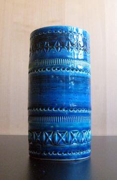 Vase by Bitossi's sister company Flavia