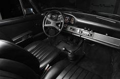 1972 Porsche 911 2.7 Carrera RS Touring