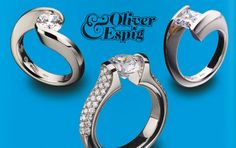 Exhibitor: [Oliver & Espig] Specialty: #gems #rare