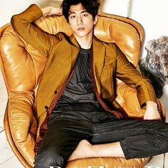 Sung Joon #style #korea #korean #kpop #k_pop #photoshoots #magazines #fashion #model #actor #sungjoon #bangsungjoon