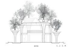 Pabellón de Vietnam - Expo Milán 2015 / Vo Trong Nghia Architects
