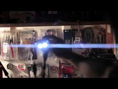 How to Create Anamorphic Lens Flares for Dirt Cheap