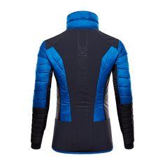 Hybrid Jacket – Mykonos – BACK – PAS7501
