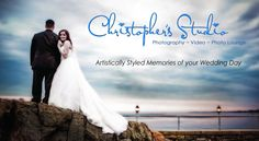 #westchester #rockland #nyc #hudsonvalley #photography #christophersstudio #wedding #bride #groom #kiss #weddingphotography