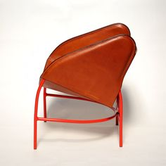 Silla bucket chair from Marfa