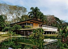 Clásicos de Arquitectura: Residencia Olivo Gomes,© Nelson Kon