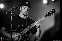 SL Bands UP - Caio Echem - Photo: Victor Kobayashi