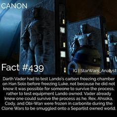 Is Clone Wars canon, though? I mean, I WANT it to be, but....