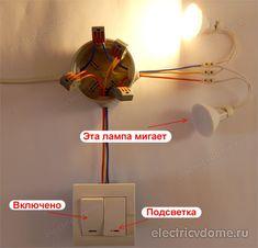 почему светодиодная лампа мигает в выключенном состоянии Lighting, Home Decor, Homemade Home Decor, Lights, Lightning, Decoration Home, Interior Decorating