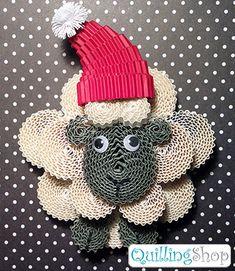 QuillingSHOP.ru: гофрокартон цветной магазин все для квиллинга - галлерея работ в технике qulling бумагокручение квилинг поделки квиллинг, открытки квиллинг, панно, рамки, дизайн квиллинг, оформление в технике квиллинг Paper Quilling Cards, 3d Quilling, Quilling Jewelry, Paper Quilling Designs, Quilling Christmas, Christmas Cards, Christmas Ornaments, Origami, Diy And Crafts