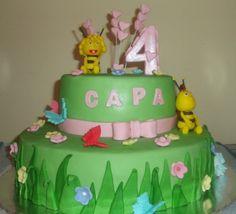 Pcelica Maja cake Cakes, Desserts, Food, Pies, Tailgate Desserts, Deserts, Cake Makers, Kuchen, Essen