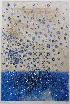 pen drawing on 林孝彦 HAYASHI Takahiko 2007