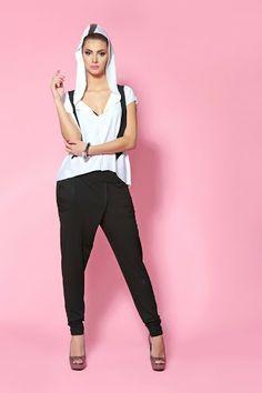 #sportowo Capri Pants, Candy, Style, Fashion, Swag, Moda, Capri Trousers, Fashion Styles, Sweets