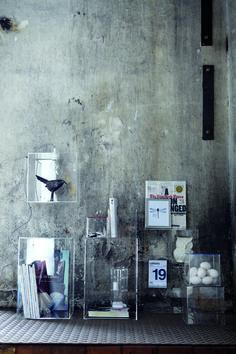 Acrylic Fever by House Doctor! Odważ się! Bądź indywidualistą! Meble i dodatki z aranżacji tylko na mooseartdesign.pl  http://mooseartdesign.pl/pl/akcesoria-moose/acrylic-fever