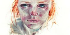 by agnes-cecile on society6