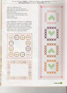 arte facil 8 ponto reto - Nilza Helena Santiago dos Santos - Picasa Web Albums