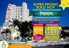 #Promo #Manzanillo