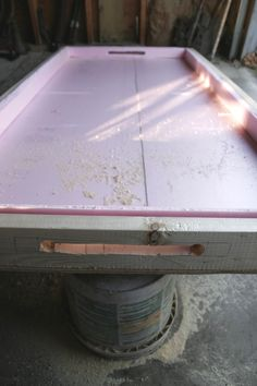 Soda can solar heater, v2, completed   Hemmings Daily