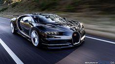 1500HP for the Bugatti Chiron