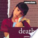 Death, by Janine Amos; An excellent blend of letters expressing the feelings of kids who have experienced loss, stories of kids going through a death, and non-fiction discussion of death.  The book does a good job of addressing feelings, remembrance and acceptance. Dealing With Grief, Conversation Starters, Acceptance, Nonfiction, The Book, Cry, Children, Kids, Death