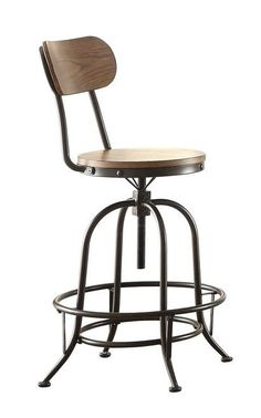 Homelegance Angstrom Counter Height Chair (set of 2) 5429-24