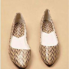 Popular Latest Shoe Styles
