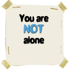 Dear #Autism Parents: You Are NOT Alone http://www.theautismdad.com/2015/11/23/dear-autism-parents-you-are-not-alone/
