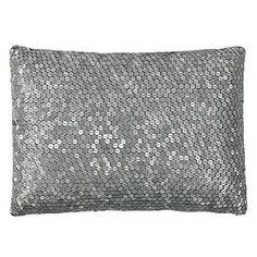 awesome Monaco Throw pillow Grey