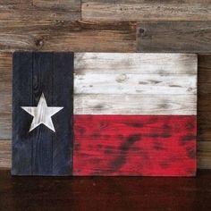 Lone Star -- Big State #TX