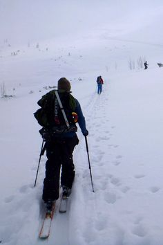 PRO SPORT Wycieczki skiturowe po Karkonoszach!!!