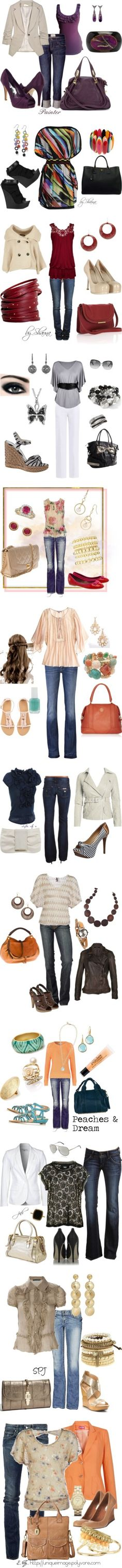 """""""Yes"""" by lluikart on Polyvore"""