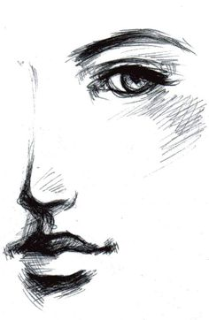 Google Image Result for http://girlgraphic.com/wp-content/uploads/2011/10/sketches-of-girls-faces.jpg