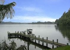 Lake Rotoiti Holiday Apartment Rental - 4 Bedroom, 3.0 Bath, Sleeps 10