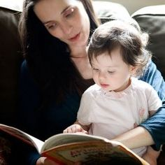 Taking those wonderful moments when you can snuggle up with a toddler and read picture books means as much to the adult as to the child. My own...
