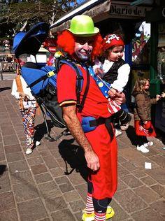 Carnaval de Tenerife, del Pueblo y para el Pueblo.
