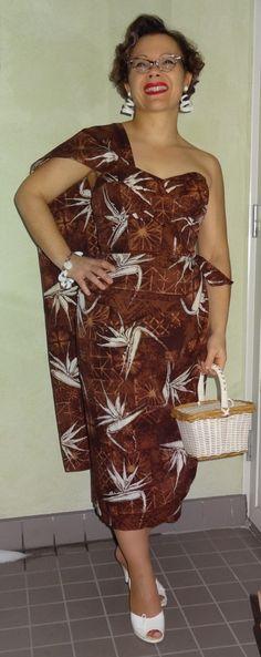 1950s Inspired Fashion, 1950s Fashion, Vintage Fashion, Vintage Skirt, Vintage Dresses, Vintage Outfits, Vintage Clothing, Rockabilly Fashion, Rockabilly Style