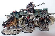 Ex Profundis, The Dark Corners of the Millennium - Rogue Trader - Page 32 - Forum - DakkaDakka Warhammer Figures, Warhammer Fantasy, Necromunda Gangs, Inquisitor 40k, Rogue Traders, The Grim, Mini Games, Warhammer 40000, Space Marine