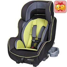 #seatsbabyproducts Introducing the NEW and INNOVATIVE #PROtect Sport Convertible Car Seat from Baby Trend! This transitional seat meets the highest safety standa...